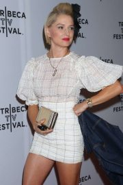 Katherine LaNasa - 'Katy Keene' Screening at 2019 Tribeca TV Festival