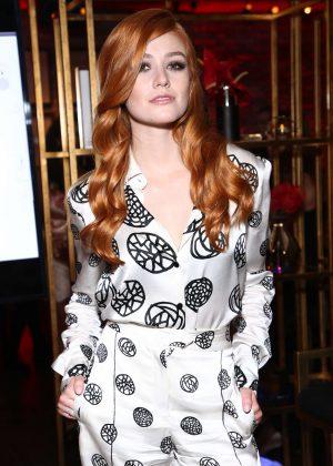 Katherine McNamara - 2017 Variety Power of Young Hollywood in LA
