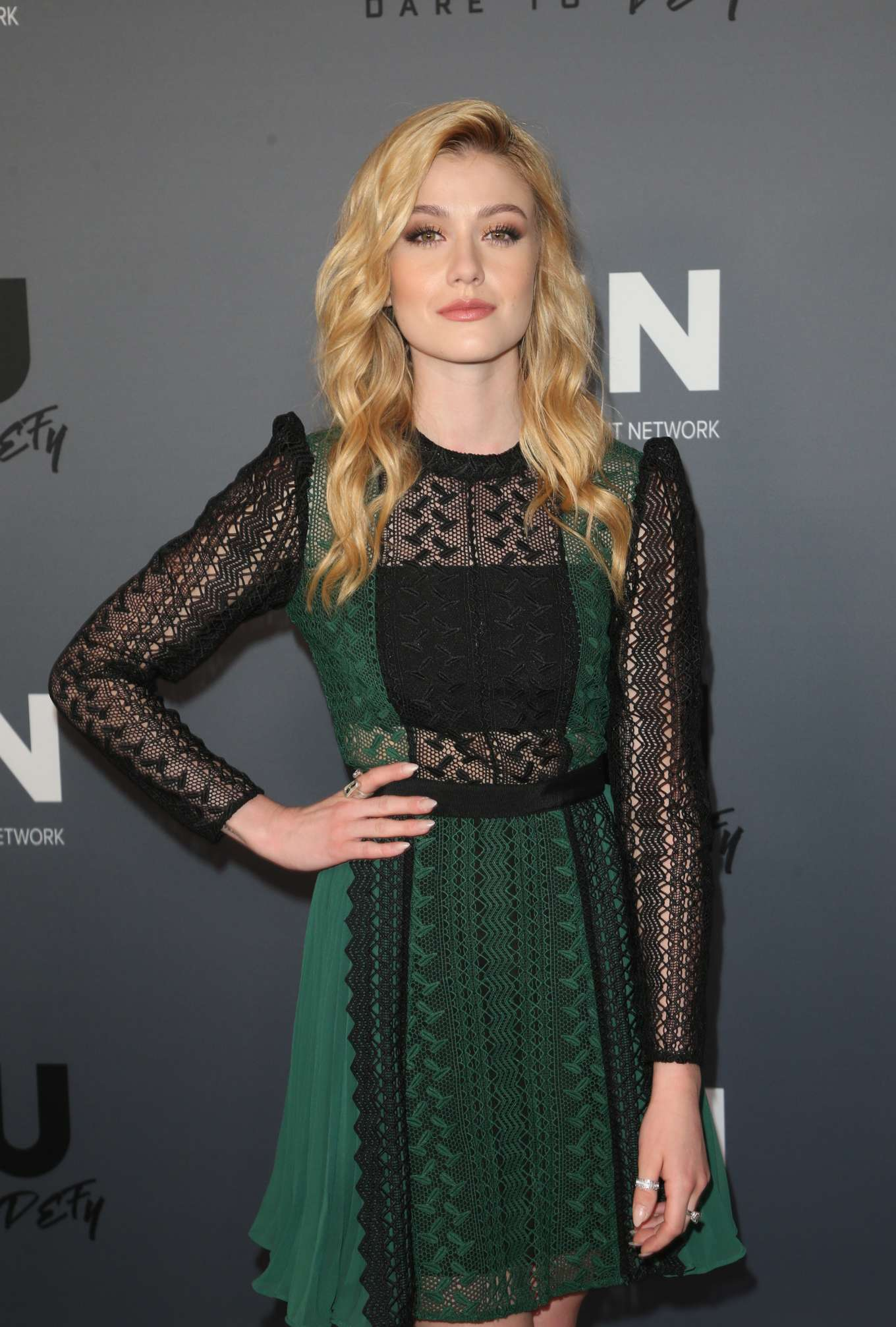 Katherine McNamara - CW's Summer 2019 TCA Party in Beverly Hills