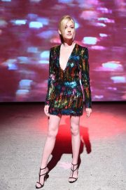 Katherine McNamara - Dsquared2 Show at MFW Spring Summer 20 in Milan