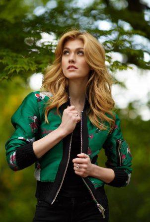 Katherine McNamara - Photoshoot by Will Tudor 2020