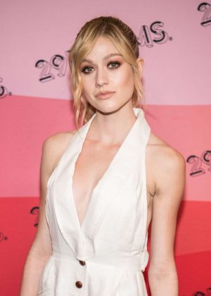 Katherine McNamara - Refinery29's 29Rooms Los Angeles 2018: Expand Your Reality at The Reef in LA