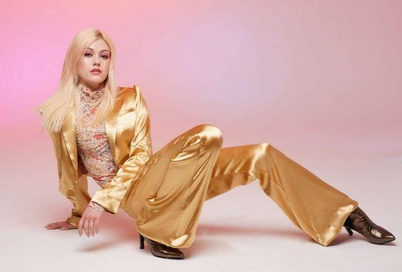 Katherine McNamara - Stylecaster Magazine (January 2020)