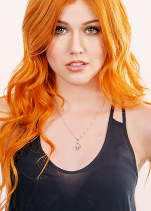 Katherine McNamara - Stylecaster Photoshoot (July 2015)