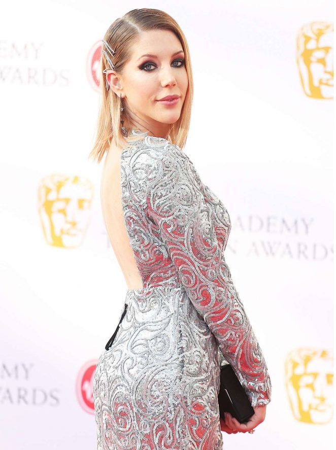 Katherine Ryan - 2018 British Academy Television Awards