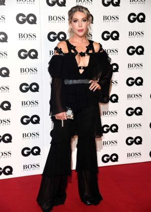Katherine Ryan - 2018 GQ Men of the Year Awards in London