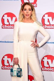 Katherine Ryan - 2019 TV Choice Awards in London