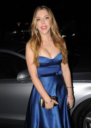 Katherine Ryan - Bafta Afterparty in London
