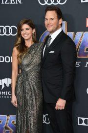 Katherine Schwarzenegger - 'Avengers: Endgame' Premiere in Los Angeles