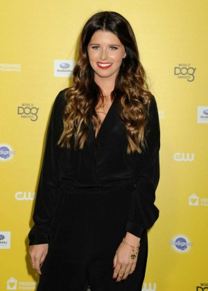 Katherine Schwarzenegger - The World Dog Awards 2015 in Santa Monica