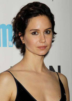 Katherine Waterston - 'Alien: Covenant' Screening in New York