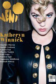 Katheryn Winnick for Veni Magazine (July 2019)