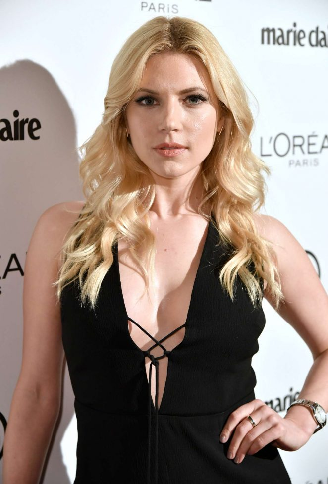 Katheryn Winnick - Marie Claire's Image Maker Awards 2017 in LA