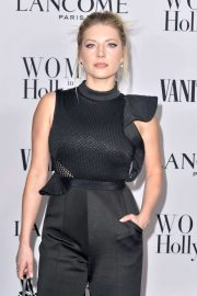 Katheryn Winnick - Vanity Fair and Lancome Women In Hollywood Celebration in West Hollywood