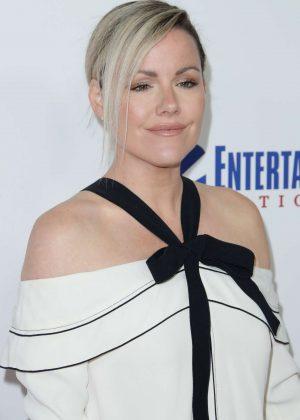 Kathleen Robertson - 'Chappaquiddick' Premiere in LA