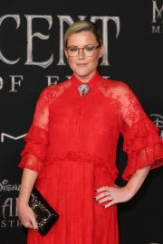 Kathleen Robertson - 'Maleficent: Mistress of Evil' Premiere in Los Angeles
