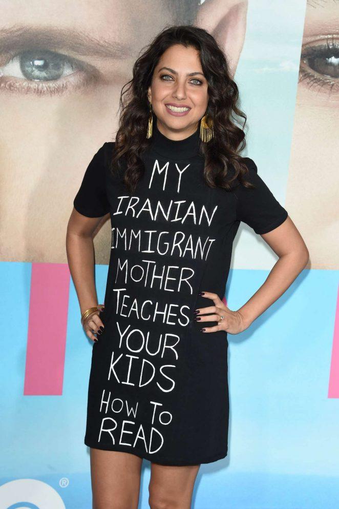 Kathreen Khavari - 'Big Little Lies' Premiere in Los Angeles