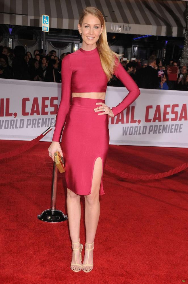 Kathryn Boyd - 'Hail, Caesar' Premiere in Westwood