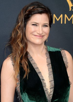 Kathryn Hahn - 2016 Emmy Awards in Los Angeles
