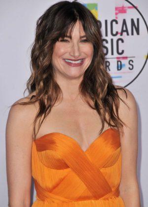Kathryn Hahn - 2017 American Music Awards in Los Angeles