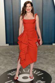 Kathryn Hahn - 2020 Vanity Fair Oscar Party in Beverly Hills