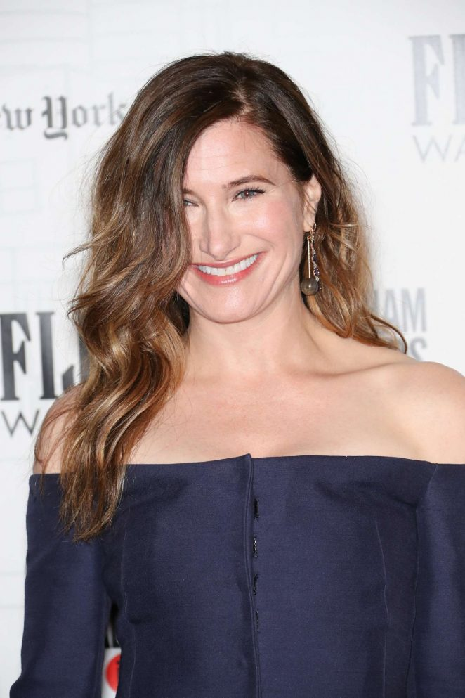 Kathryn Hahn – 28th Annual Gotham Independent Film Awards in NY