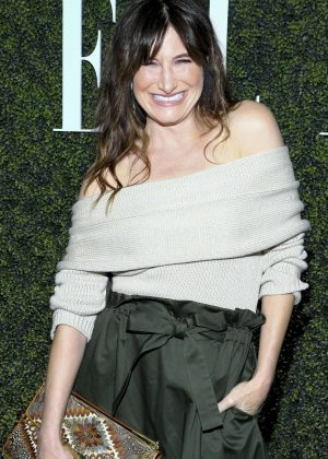 Kathryn Hahn - Elle Women in Television Celebration 2017 in Los Angeles