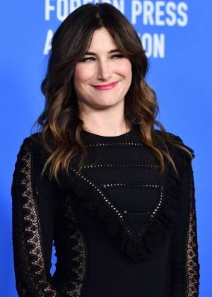 Kathryn Hahn - Hollywood Foreign Press Association's Grants Banquet in Beverly Hills