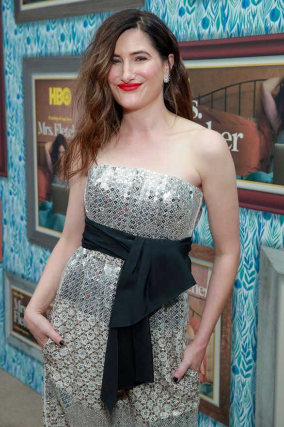 Kathryn Hahn - 'Mrs. Fletcher' premiere in Los Angeles
