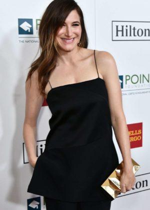 Kathryn Hahn – Point Honors Gala in Los Angeles