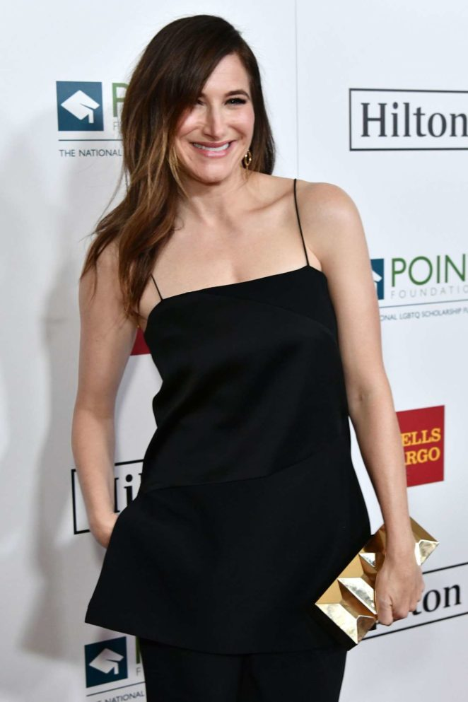 Kathryn Hahn – Point Honors Gala in Los Angeles