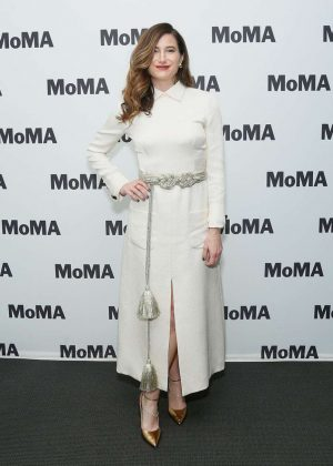 Kathryn Hahn - 'Private Life' Screening in New York City