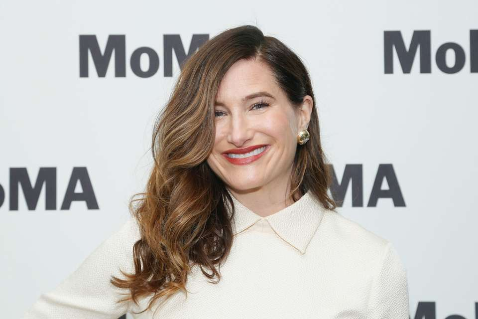 Kathryn Hahn 2018 : Kathryn Hahn: Private Life Screening in New York City -06