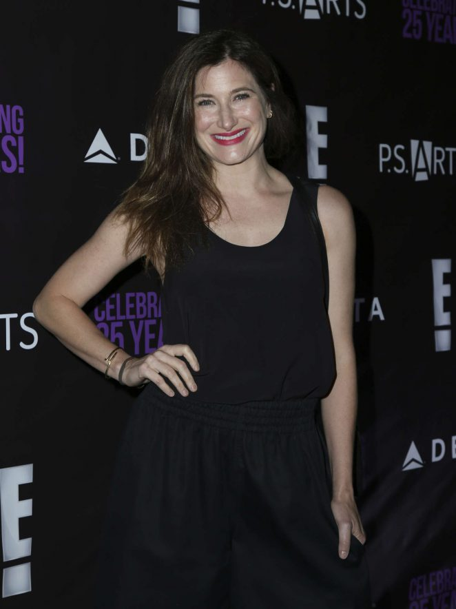Kathryn Hahn - PS Arts the Party in Los Angeles