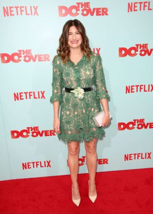 Kathryn Hahn - 'The Do Over' Premiere in Los Angeles