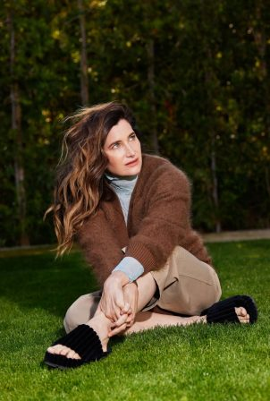 Kathryn Hahn - The New Yorker (March 2021)