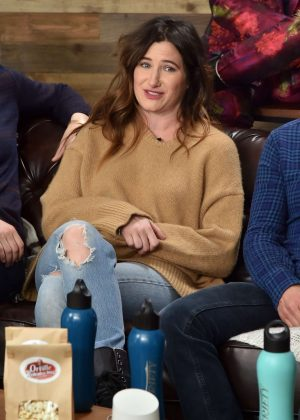 Kathryn Hahn - Variety Studio at Sundance Presented by Orville Redenbacher's in Utah