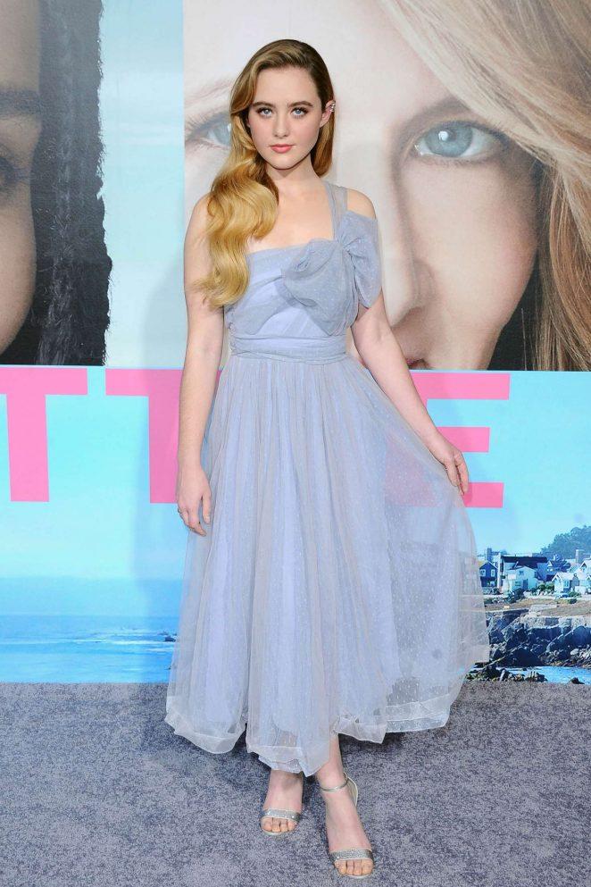 Kathryn Newton: Big Little Lies LA Premiere -08