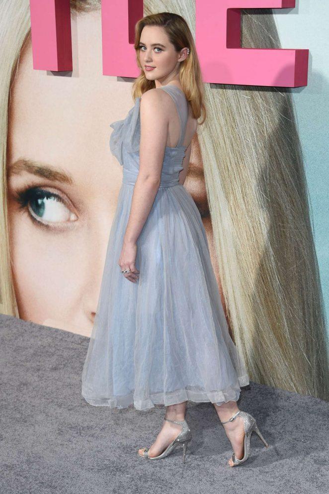 Kathryn Newton: Big Little Lies LA Premiere -14