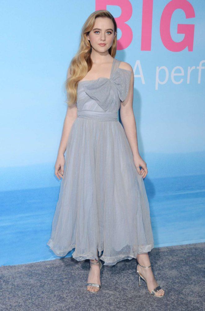 Kathryn Newton: Big Little Lies LA Premiere -17