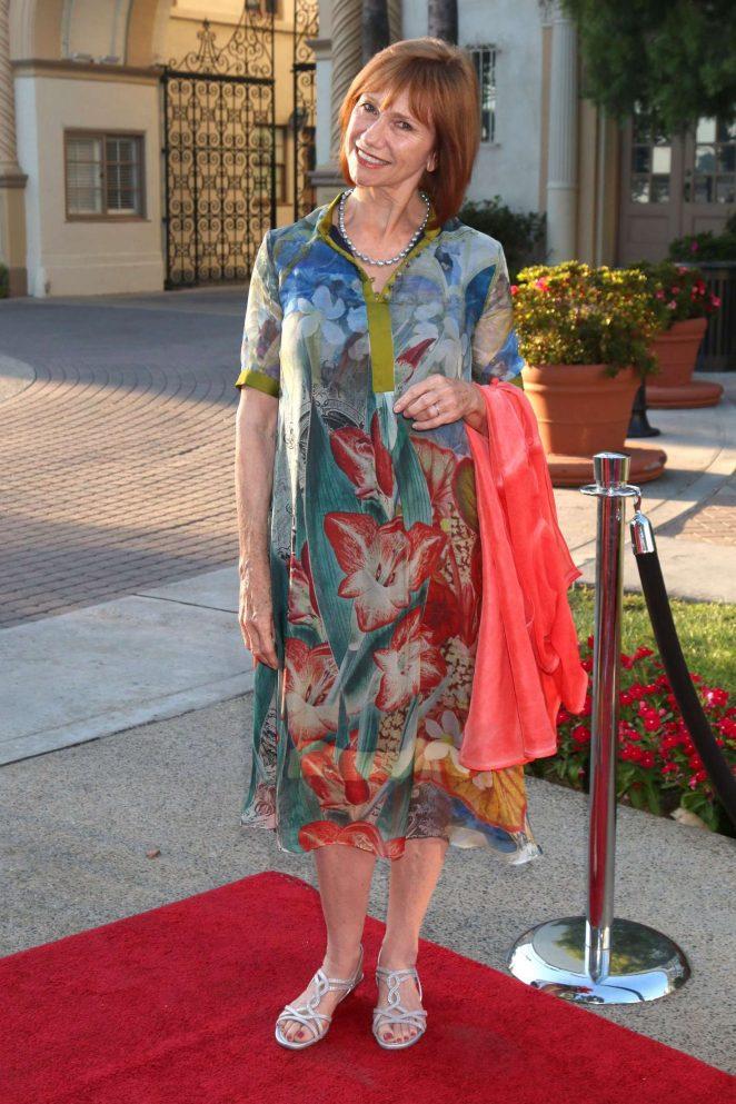 Kathy Baker - 'Sister Cities' Premiere in Los Angeles