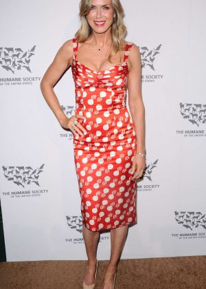 Kathy Freston - The Humane Society Of The United States To The Rescue Gala in Hollywood