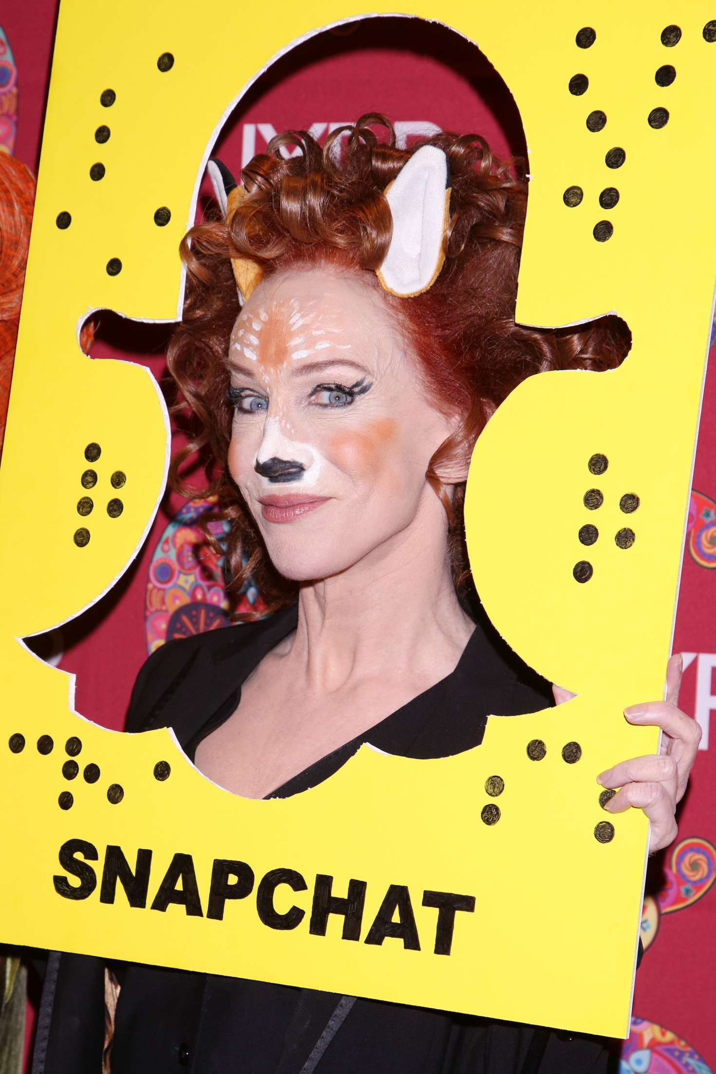 Kathy Griffin 2016 : Kathy Griffin: 2016 Halloween Bash to benefit the NYRP -04