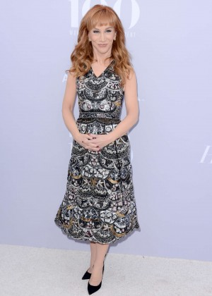 Kathy Griffin - 2015 Women in Entertainment Breakfast in Los Angeles