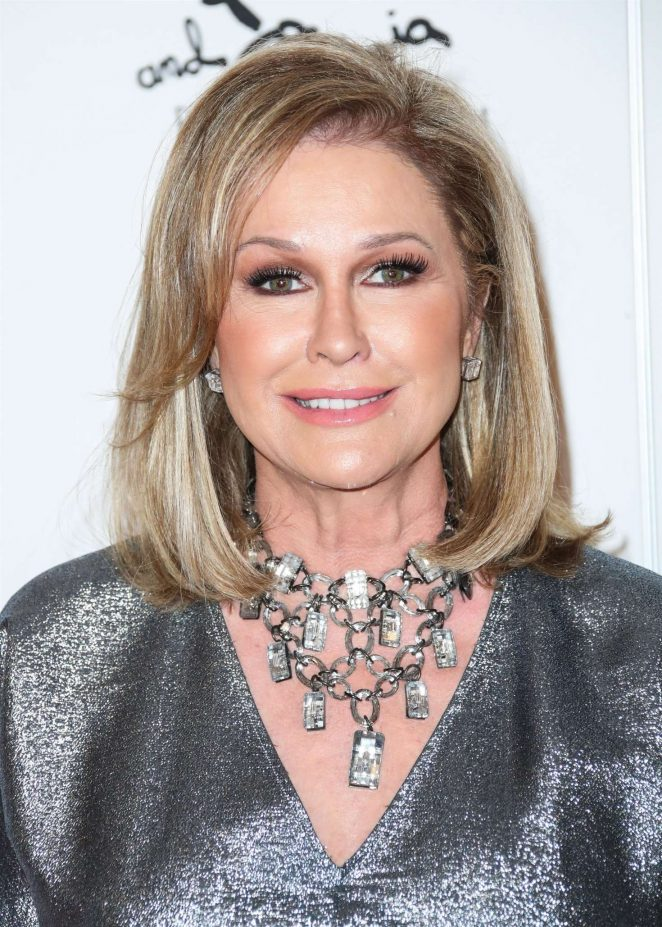 Kathy Hilton - 2018 Race to Erase MS Gala in Los Angeles