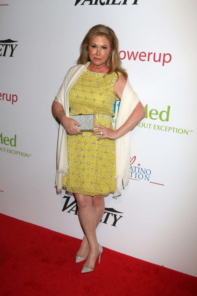Kathy Hilton - AltaMed Power Up We Are The Future Gala 2016 in Beverly Hills