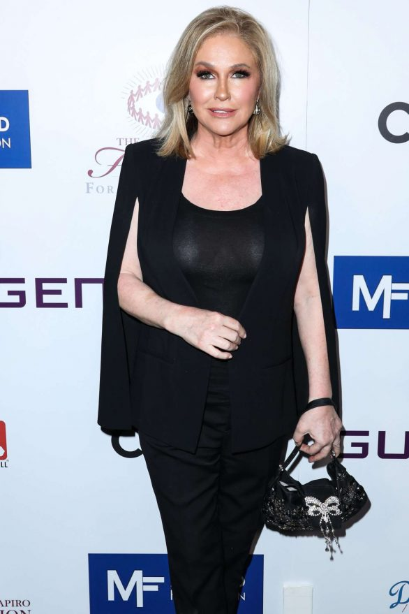 Kathy Hilton - Brent Shapiro Foundation Summer Spectacular 2019 in LA