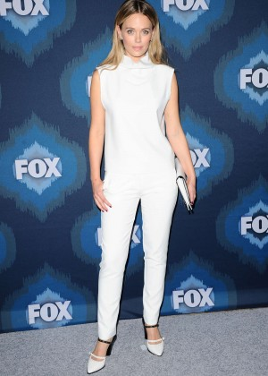 Katia Winter - 2015 Fox All-Star Party in Pasadena