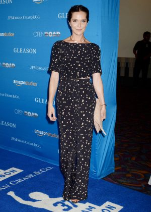 Katie Aselton - 'Gleason' Premiere in Los Angeles