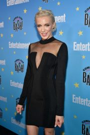 Katie Cassidy - 2019 Entertainment Weekly Comic Con Party in San Diego